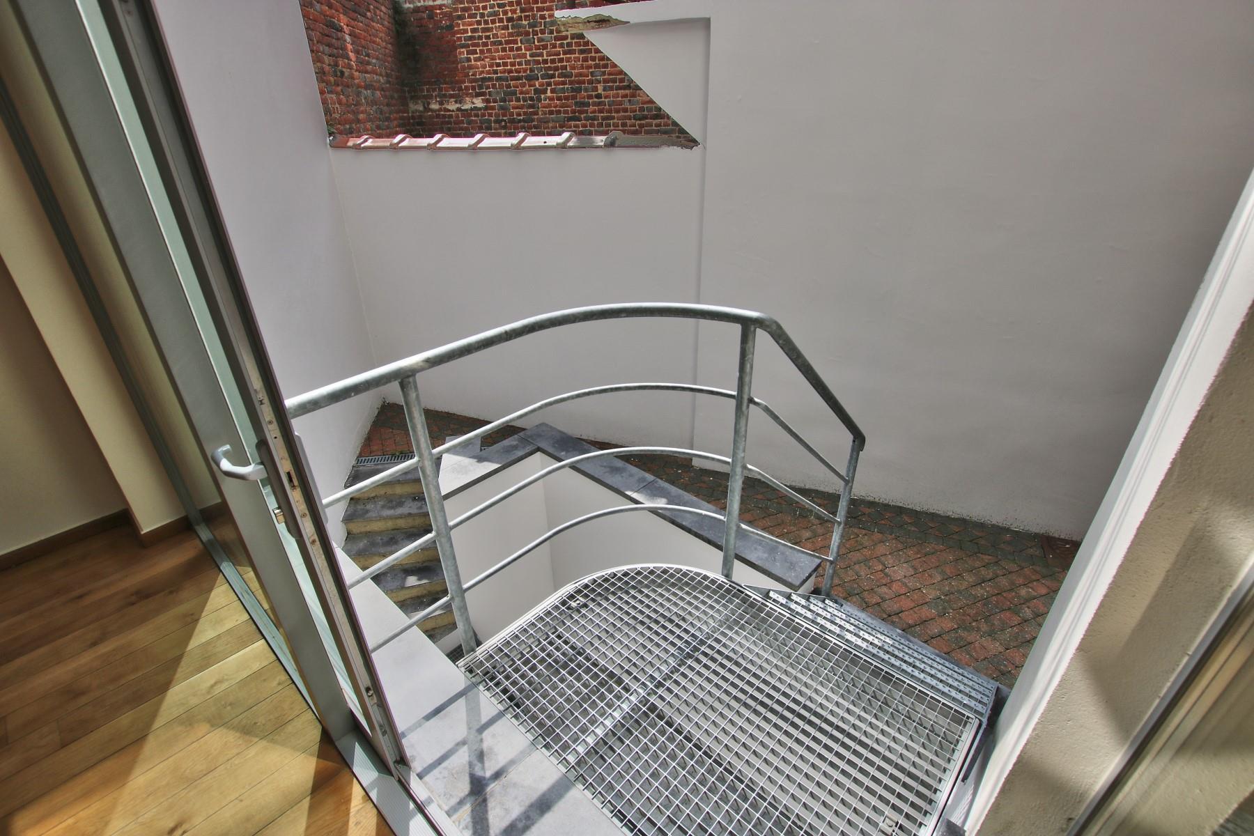Duplex - Bruxelles - #3463336-3