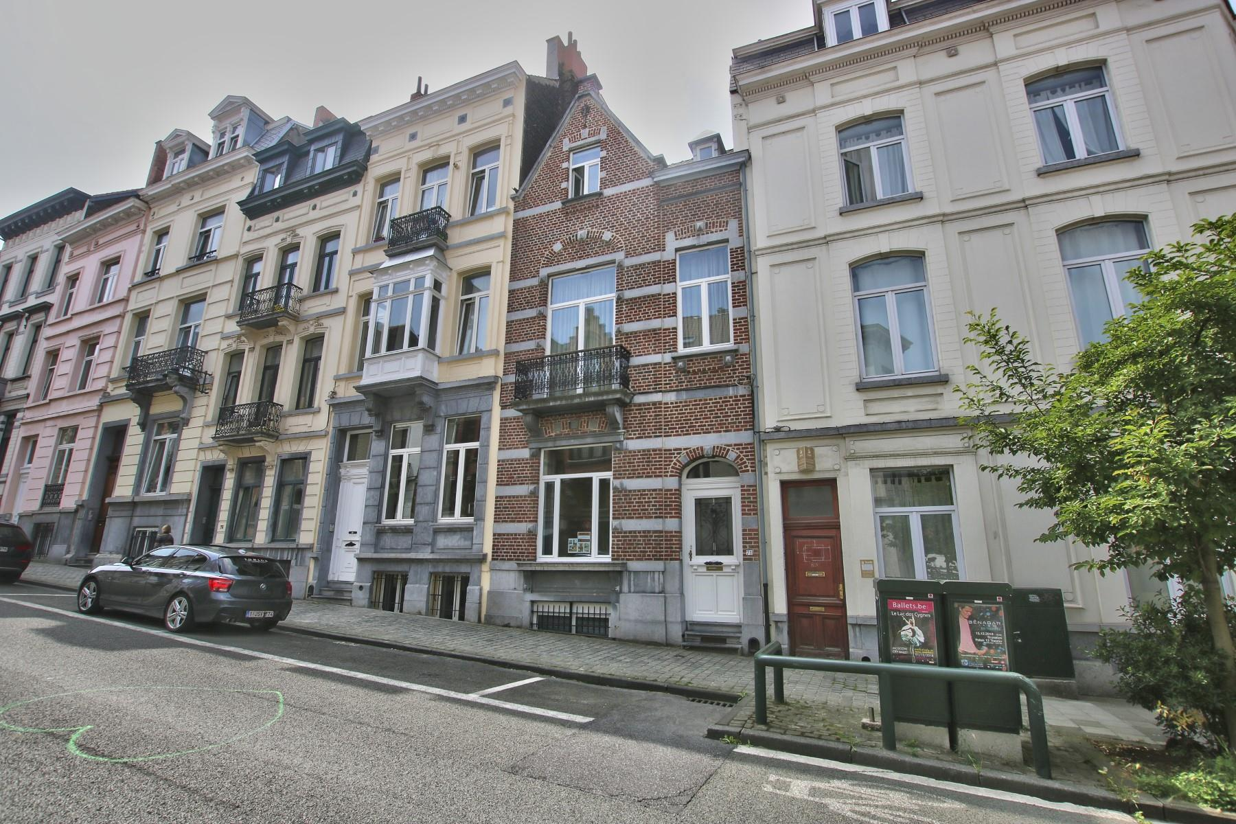Duplex - Bruxelles - #3463336-8