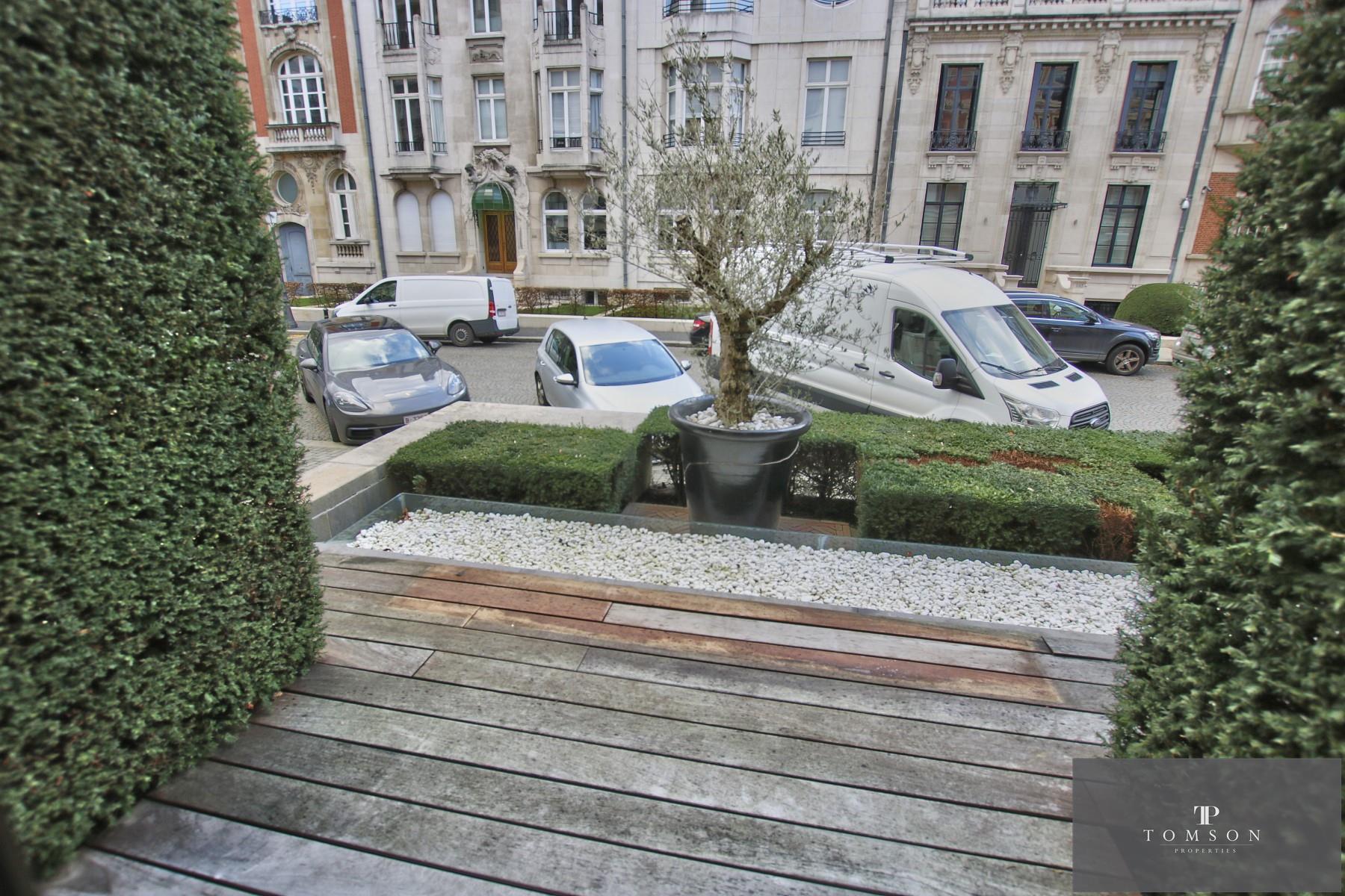 Rez-de-chaussée - Ixelles - #3638288-12