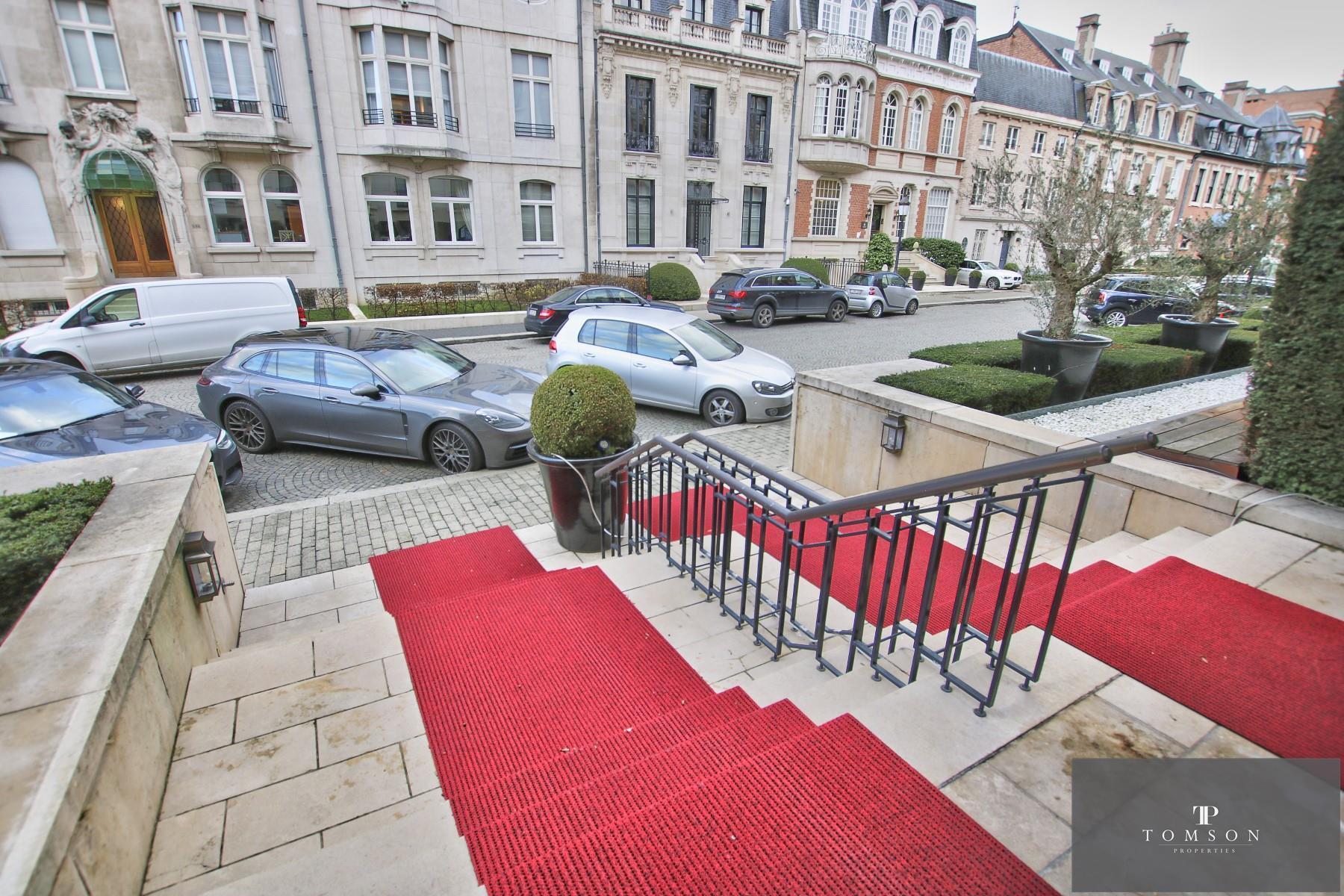 Rez-de-chaussée - Ixelles - #3638288-16