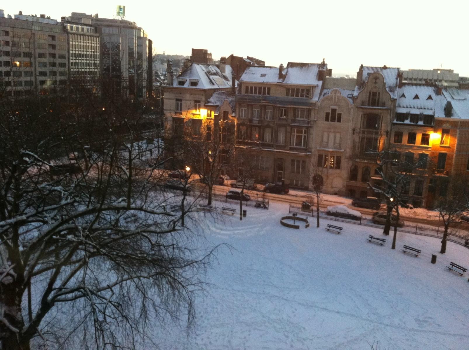 Appartement - Ixelles - #3863047-13