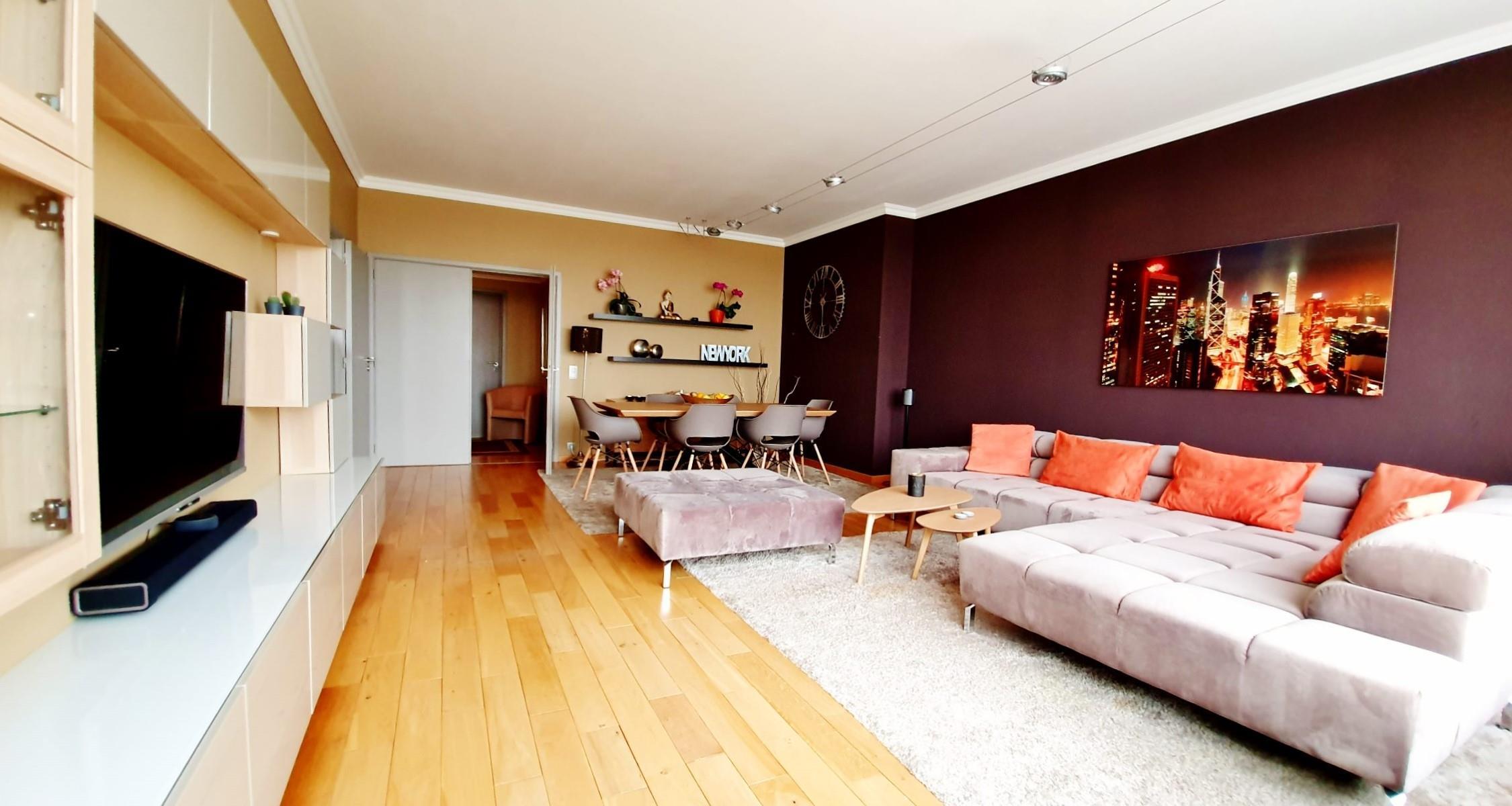 Appartement - Ixelles - #3863047-1