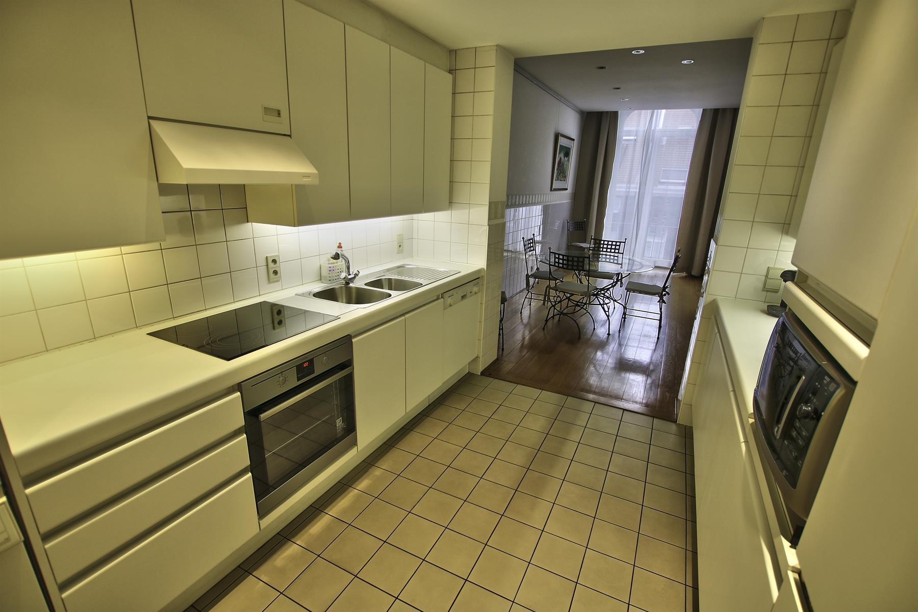 Appartement - Saint-Gilles - #3926546-3