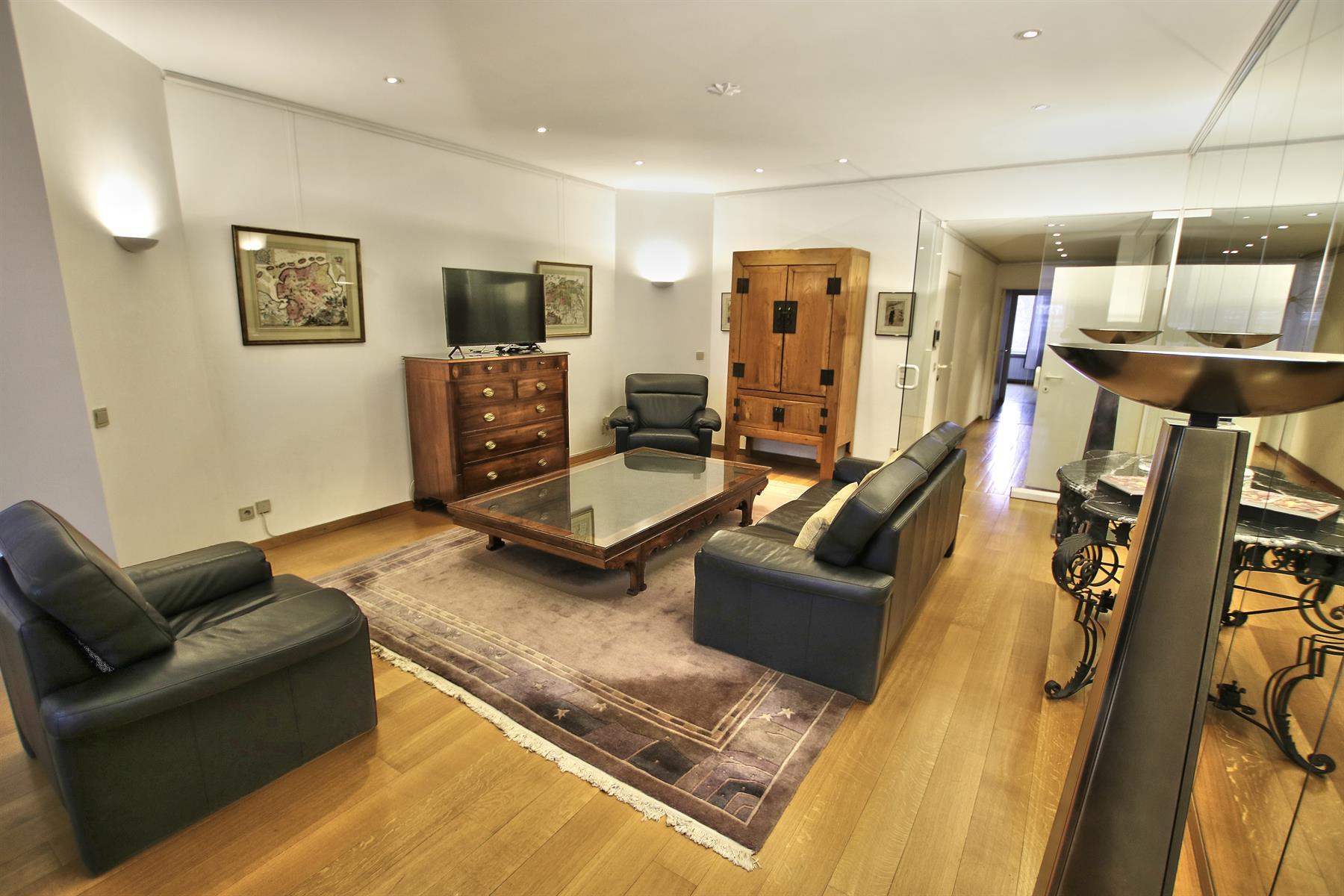 Appartement - Saint-Gilles - #3926546-0