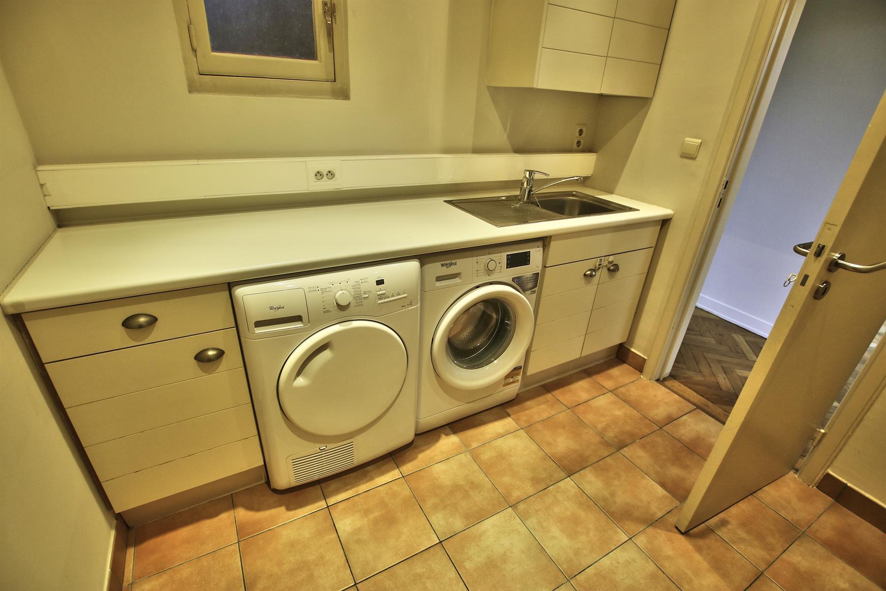 Appartement - Woluwe-Saint-Pierre - #3956784-8