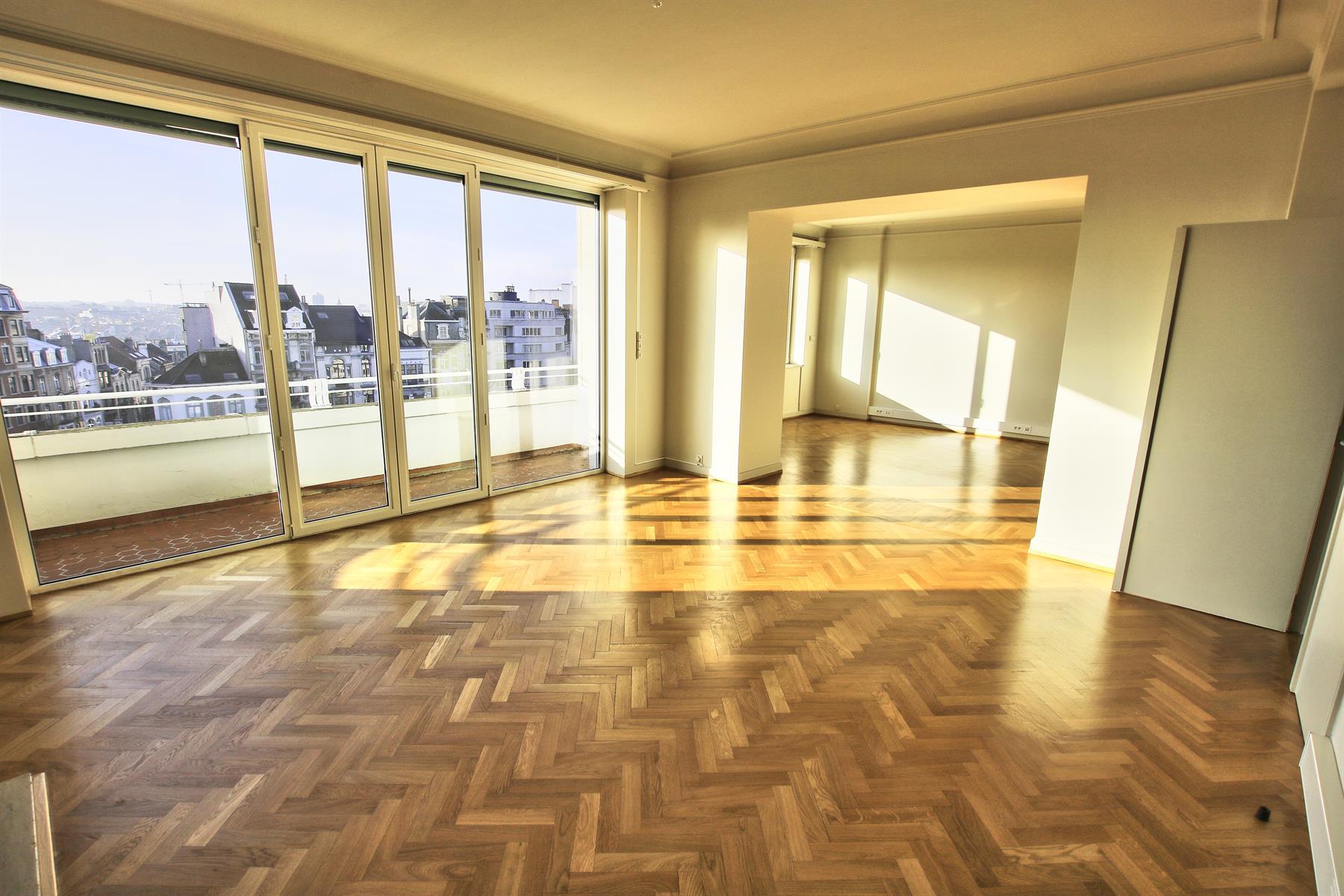 Appartement - Woluwe-Saint-Pierre - #3956784-1