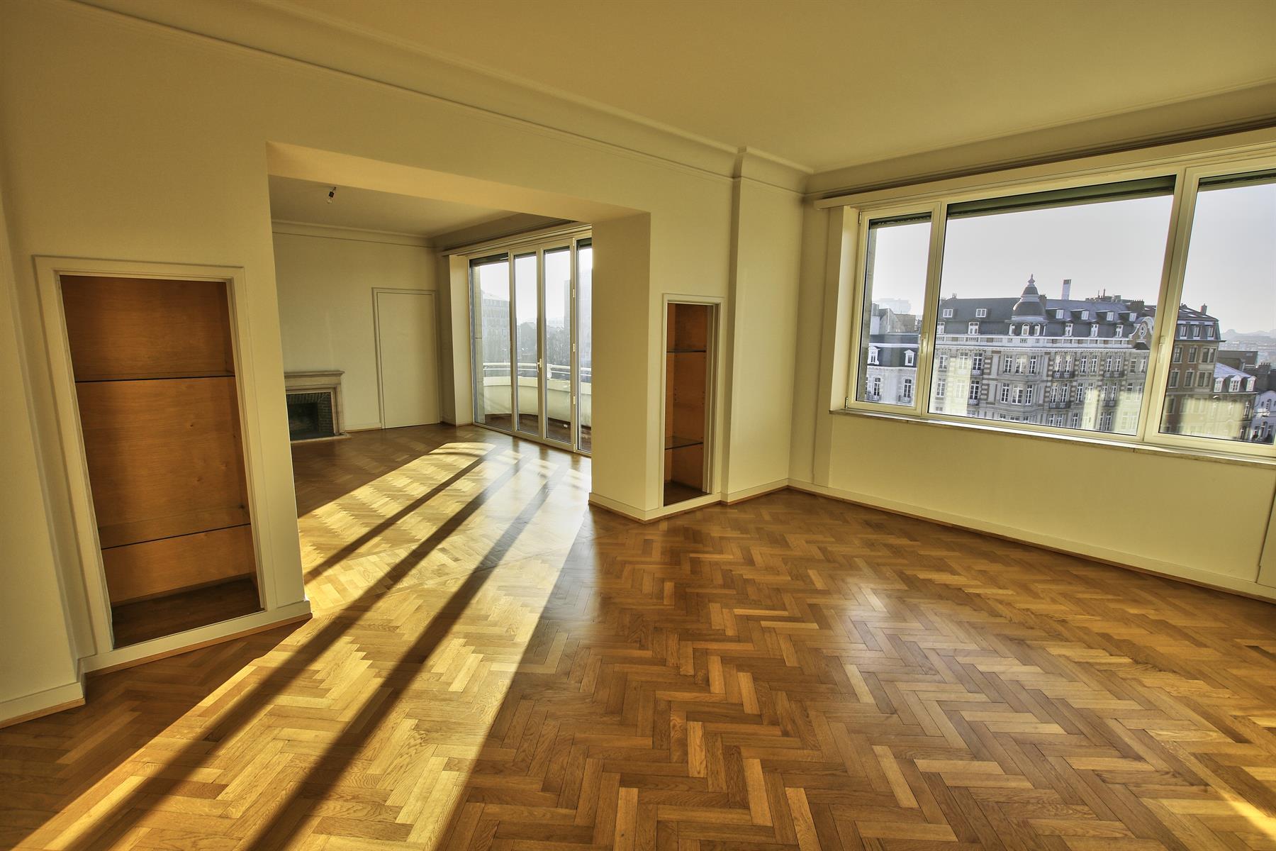 Appartement - Woluwe-Saint-Pierre - #3956784-2