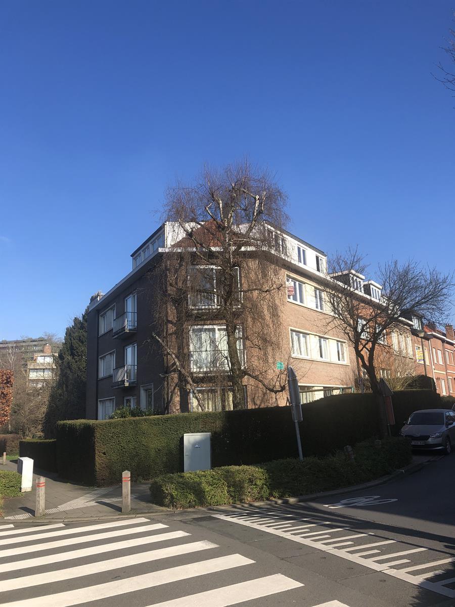 Appartement - Woluwe-Saint-Pierre - #3971373-9