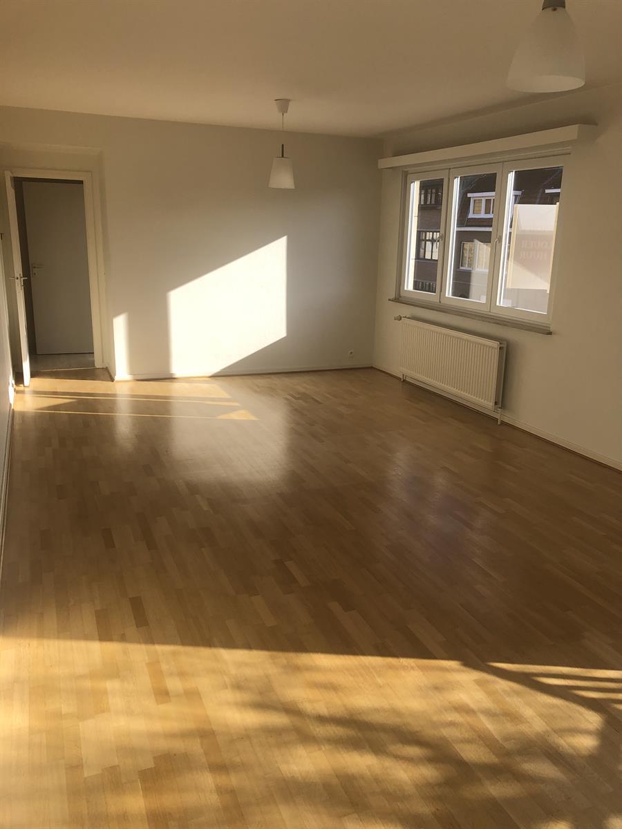 Appartement - Woluwe-Saint-Pierre - #3971373-1