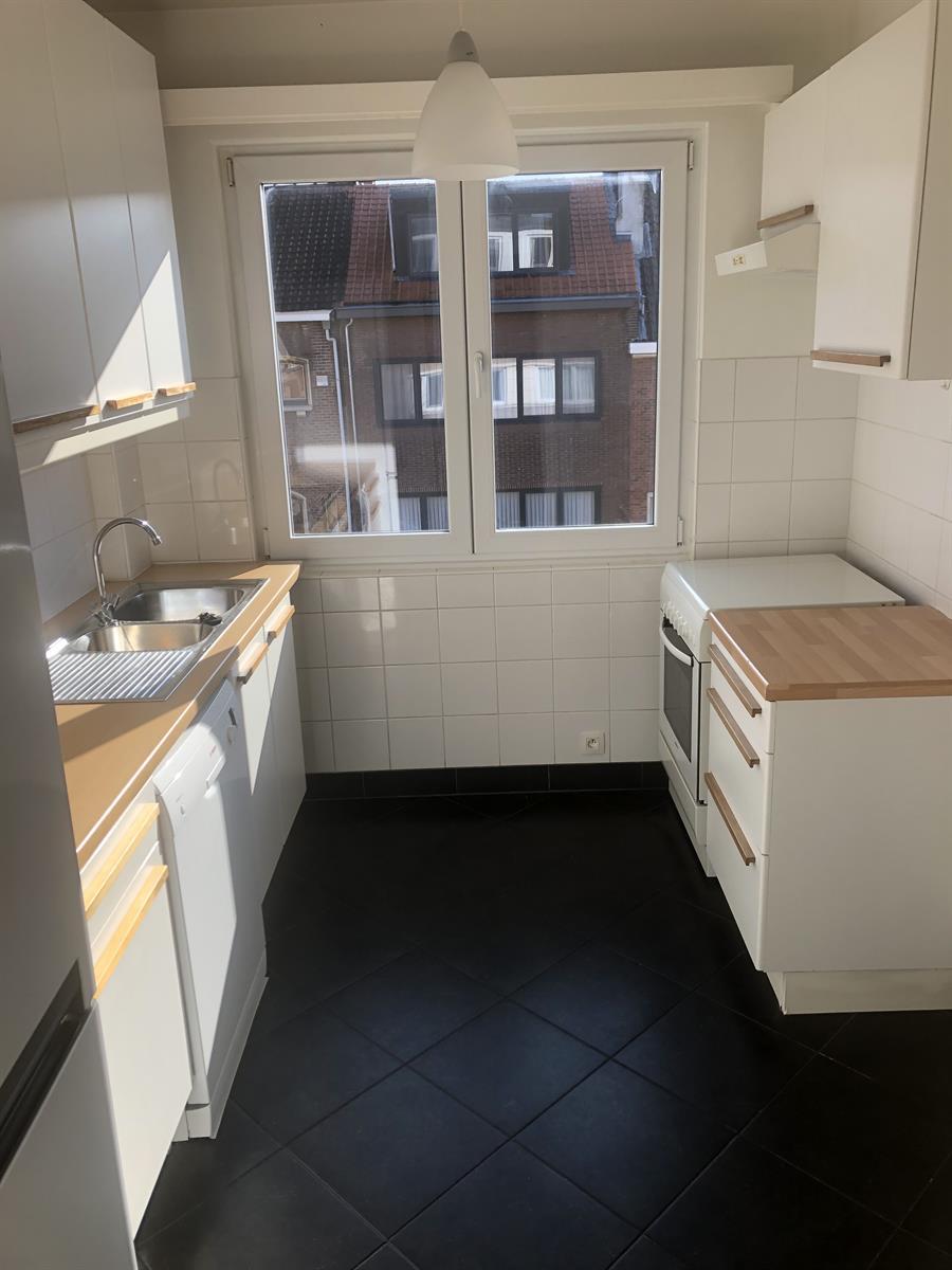 Appartement - Woluwe-Saint-Pierre - #3971373-2