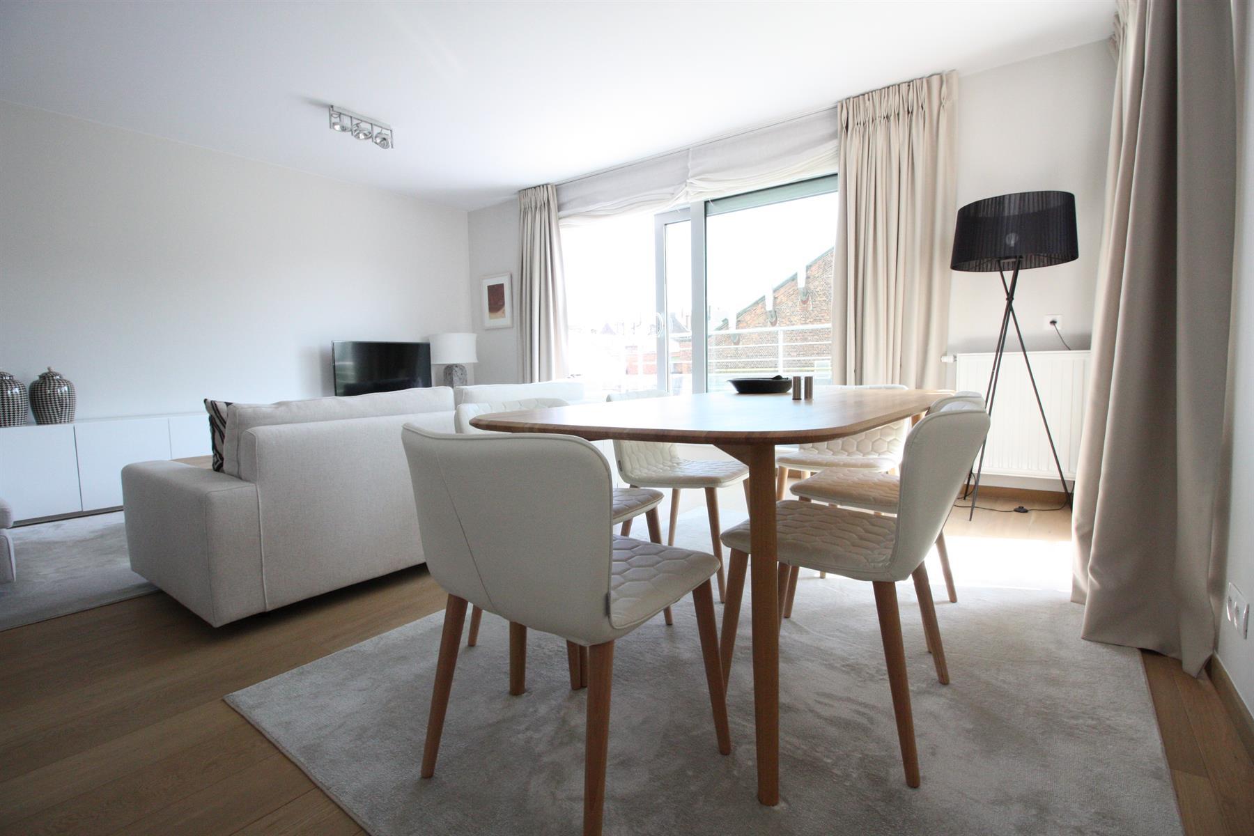 Appartement - Etterbeek - #3978340-6