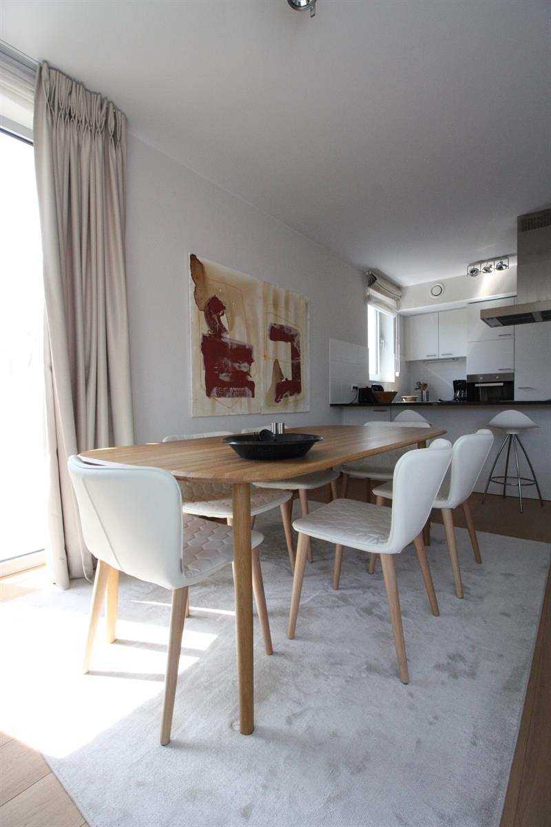Appartement - Etterbeek - #3978340-4
