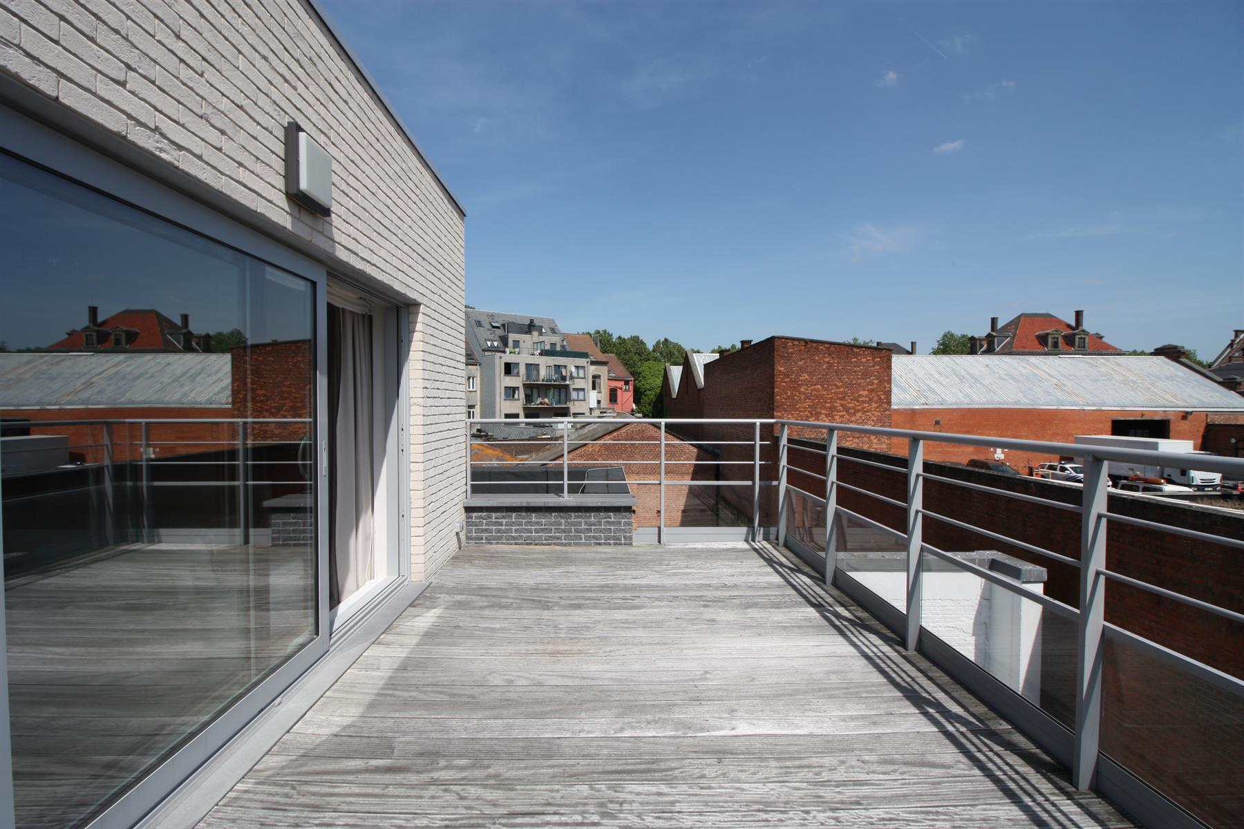 Appartement - Etterbeek - #3978340-5