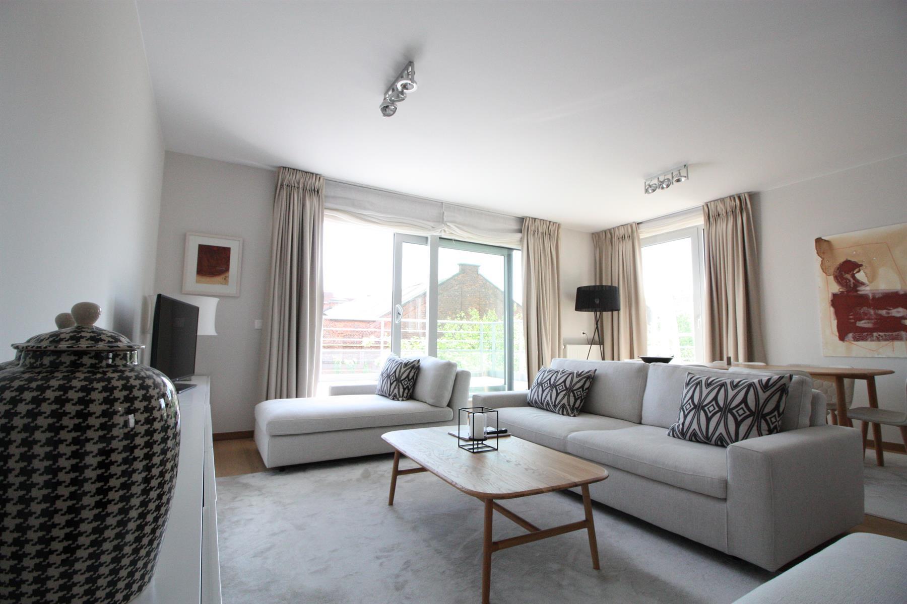 Appartement - Etterbeek - #3978340-9