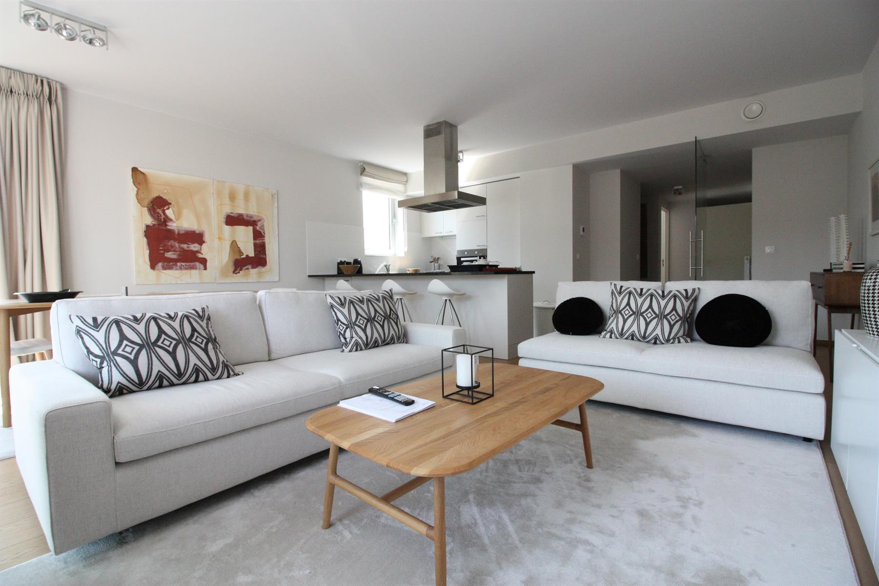 Appartement - Etterbeek - #3978340-0