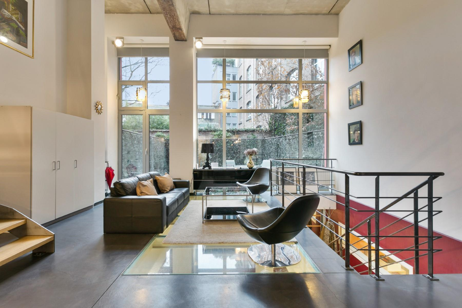 Loft - Forest - #3984457-0