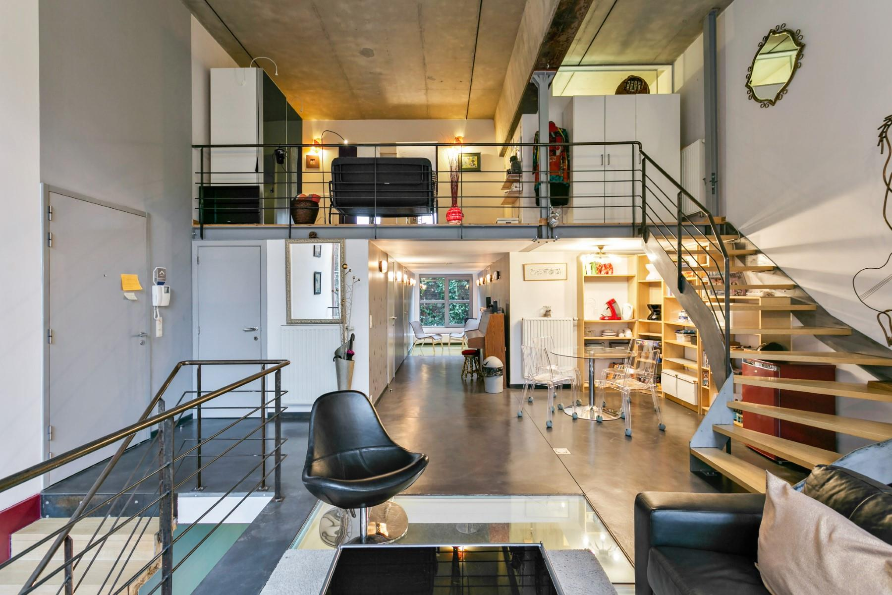 Loft - Forest - #3984457-3