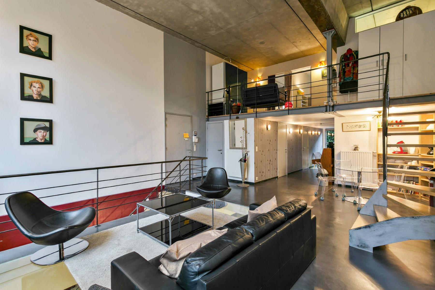 Loft - Forest - #3984457-2
