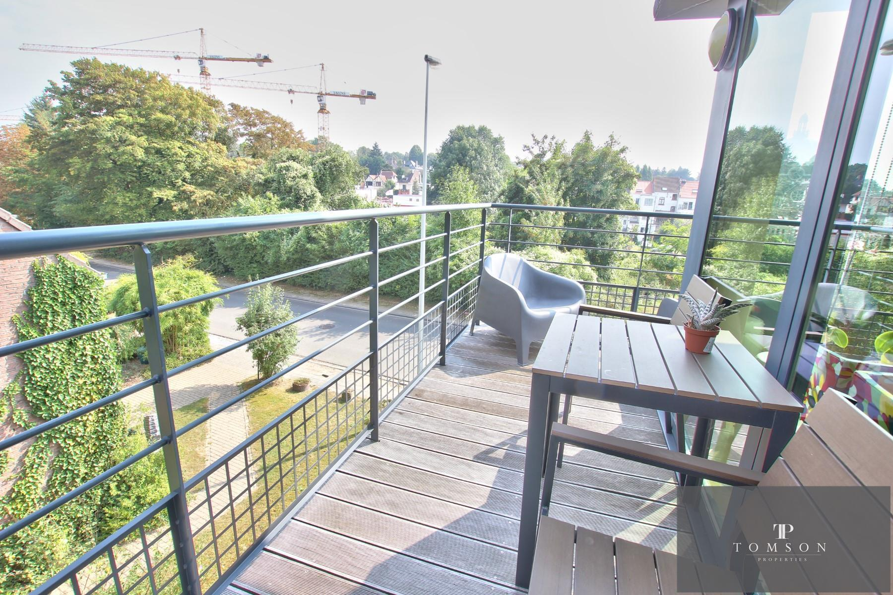 Appartement - Uccle - #3993748-0