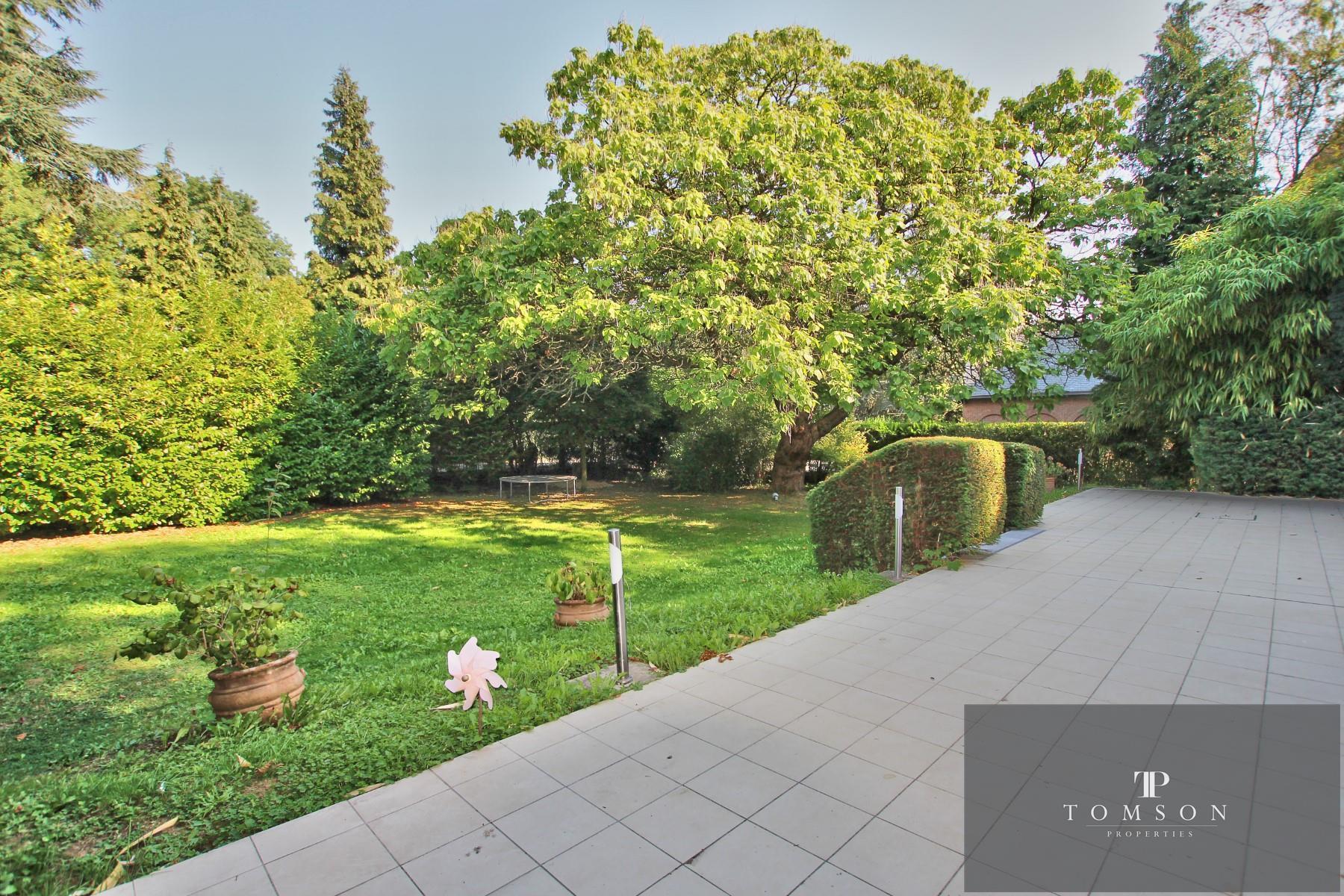 Villa - Uccle - #4023806-1
