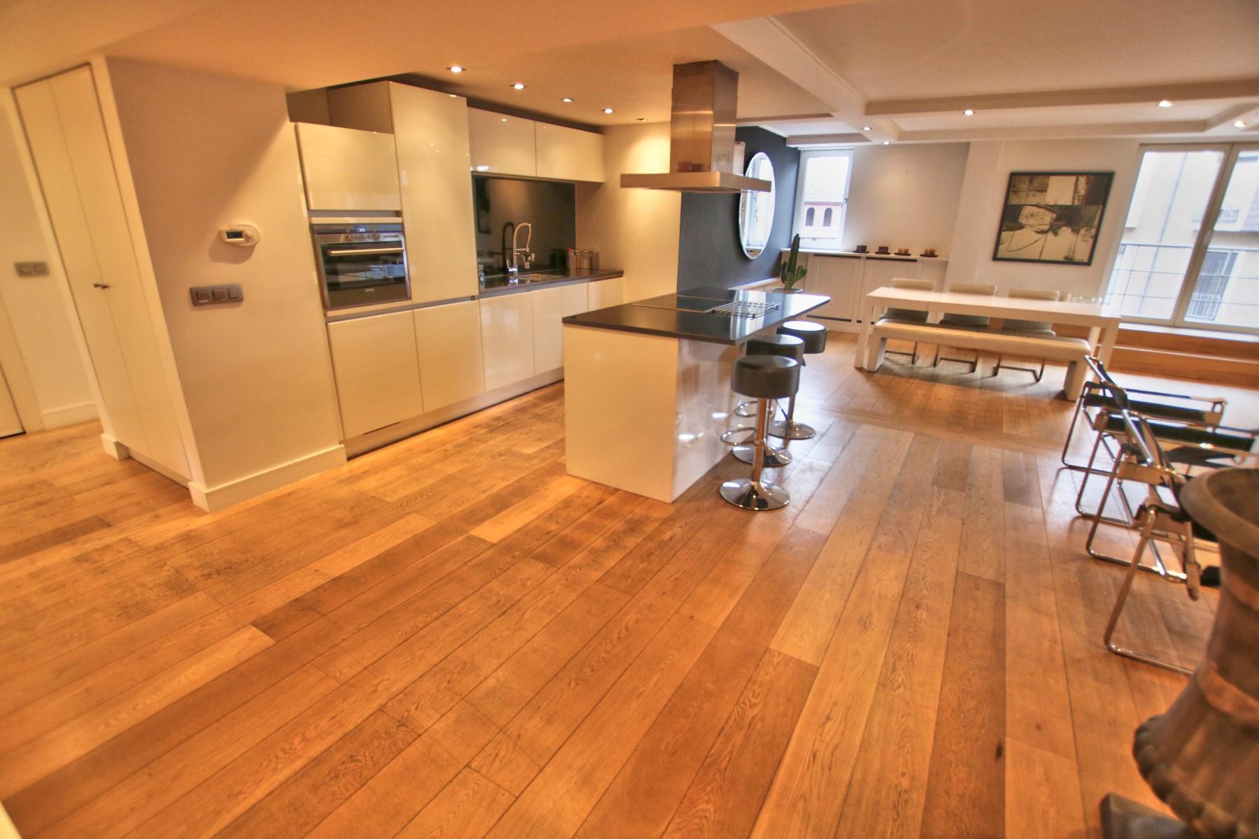 Appartement exceptionnel - Ixelles - #4030098-7