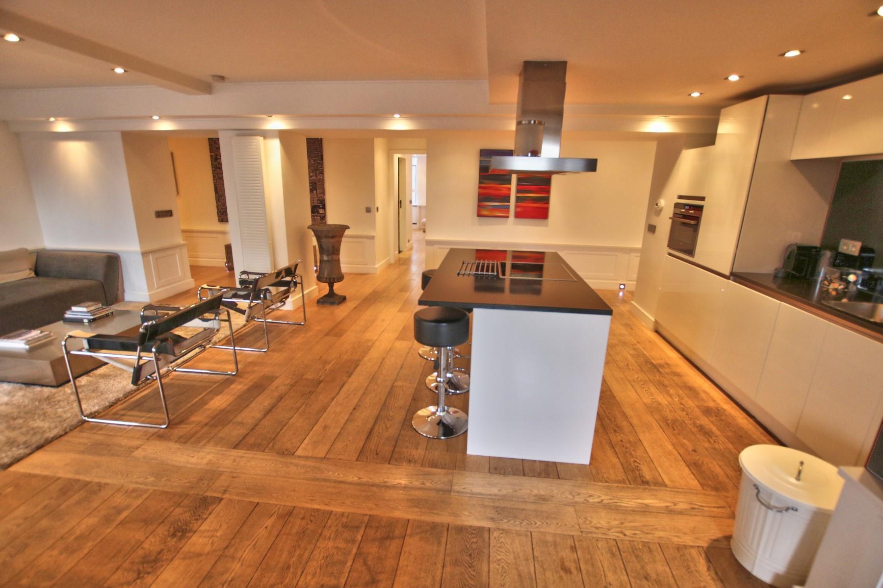 Appartement exceptionnel - Ixelles - #4030098-3