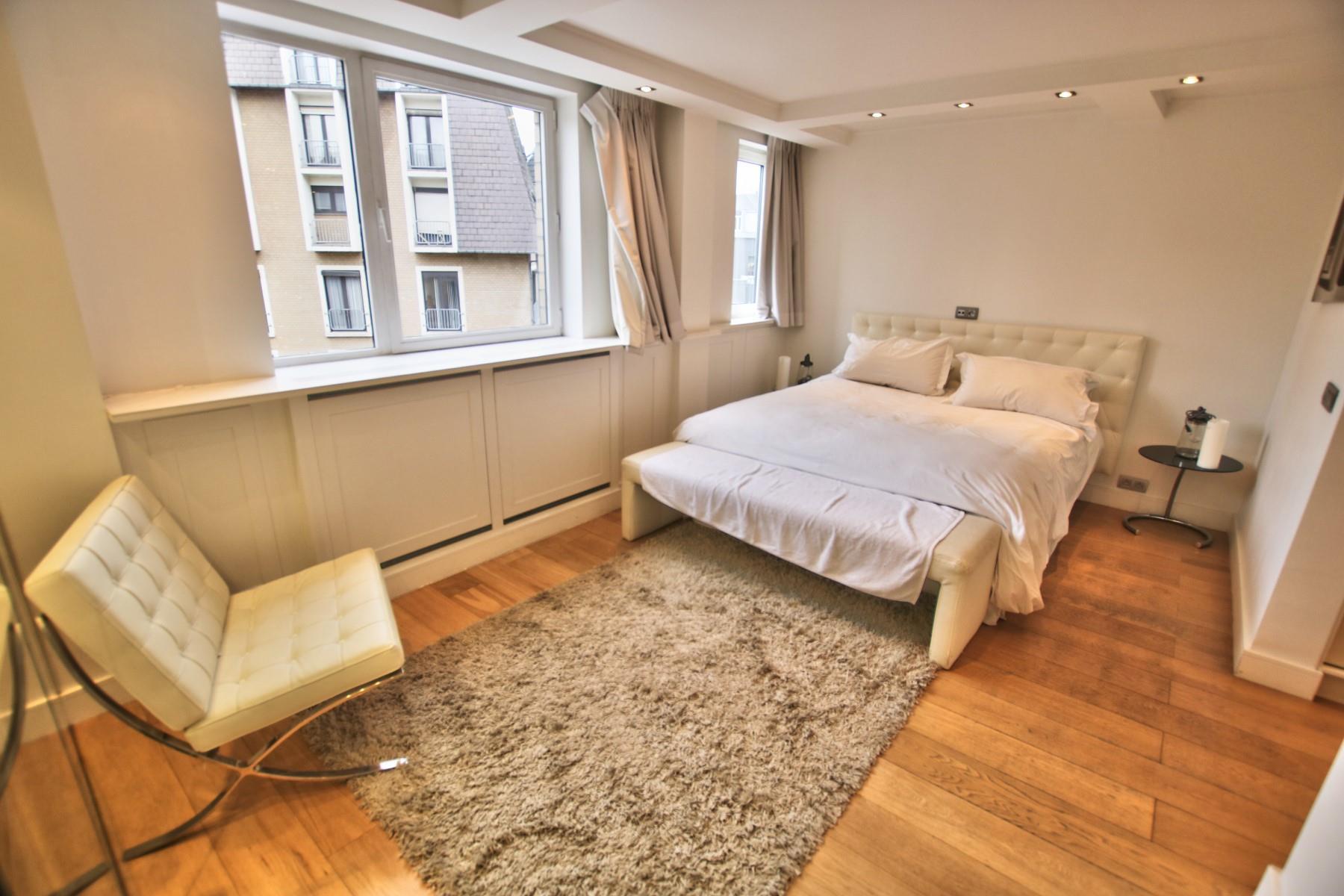 Appartement exceptionnel - Ixelles - #4030098-9