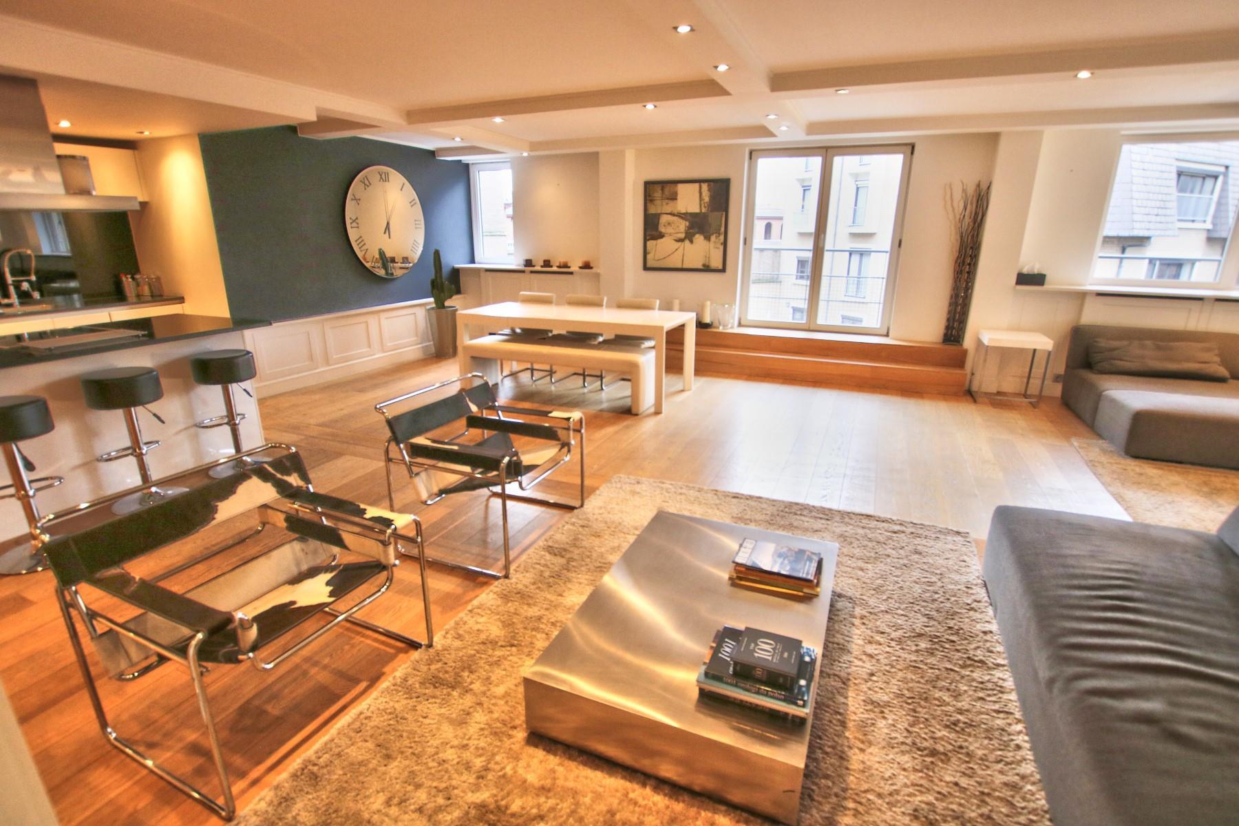 Appartement exceptionnel - Ixelles - #4030098-2