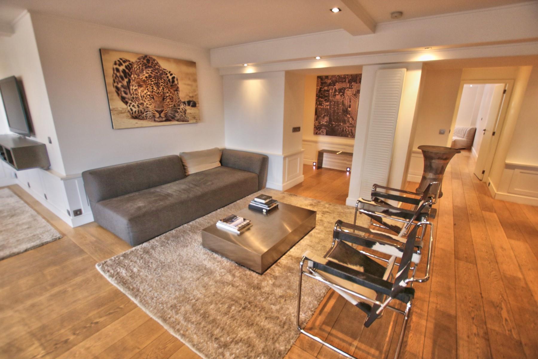 Appartement exceptionnel - Ixelles - #4030098-4