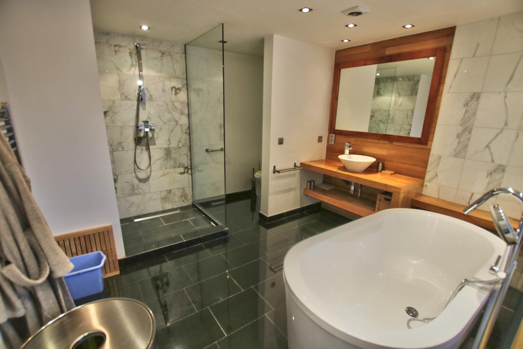 Appartement exceptionnel - Ixelles - #4030098-12