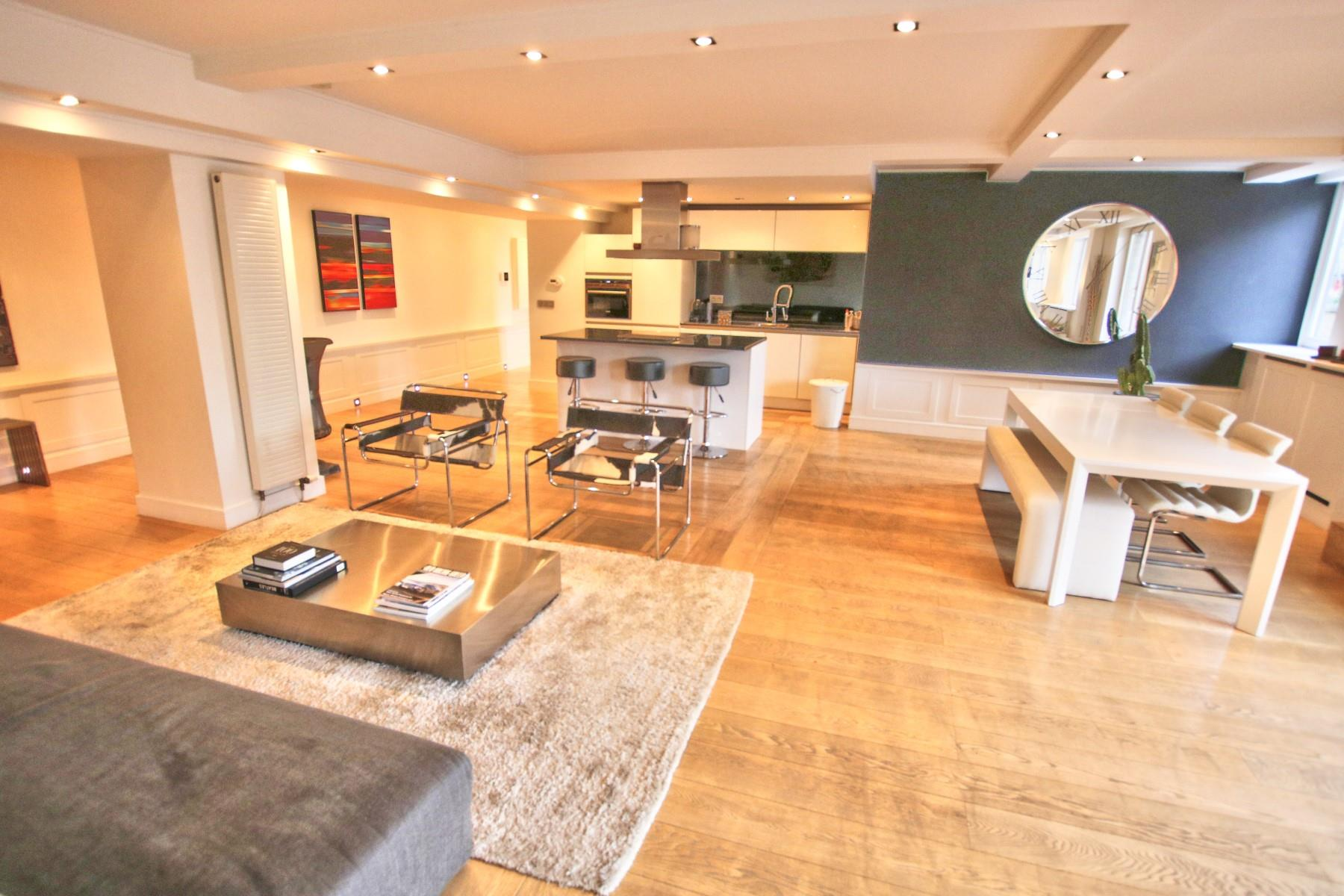 Appartement exceptionnel - Ixelles - #4030098-1