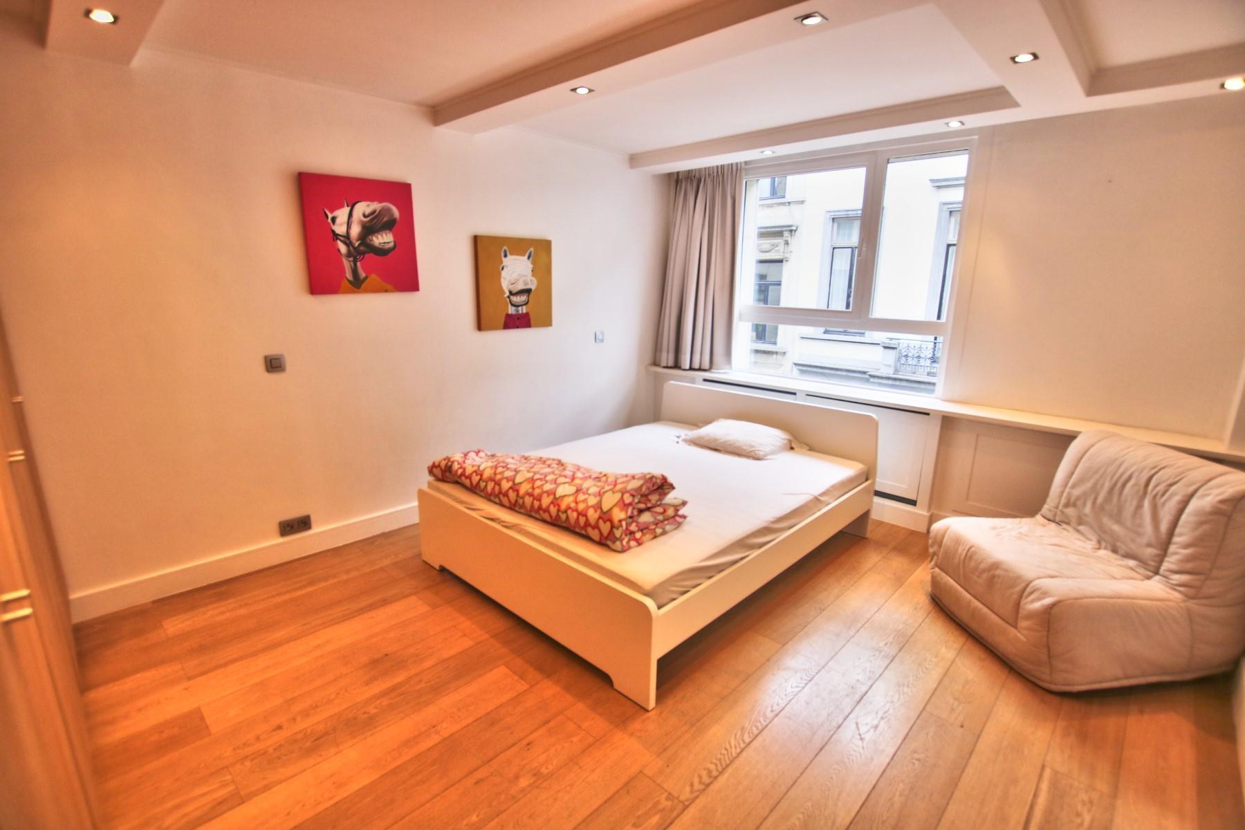 Appartement exceptionnel - Ixelles - #4030098-16