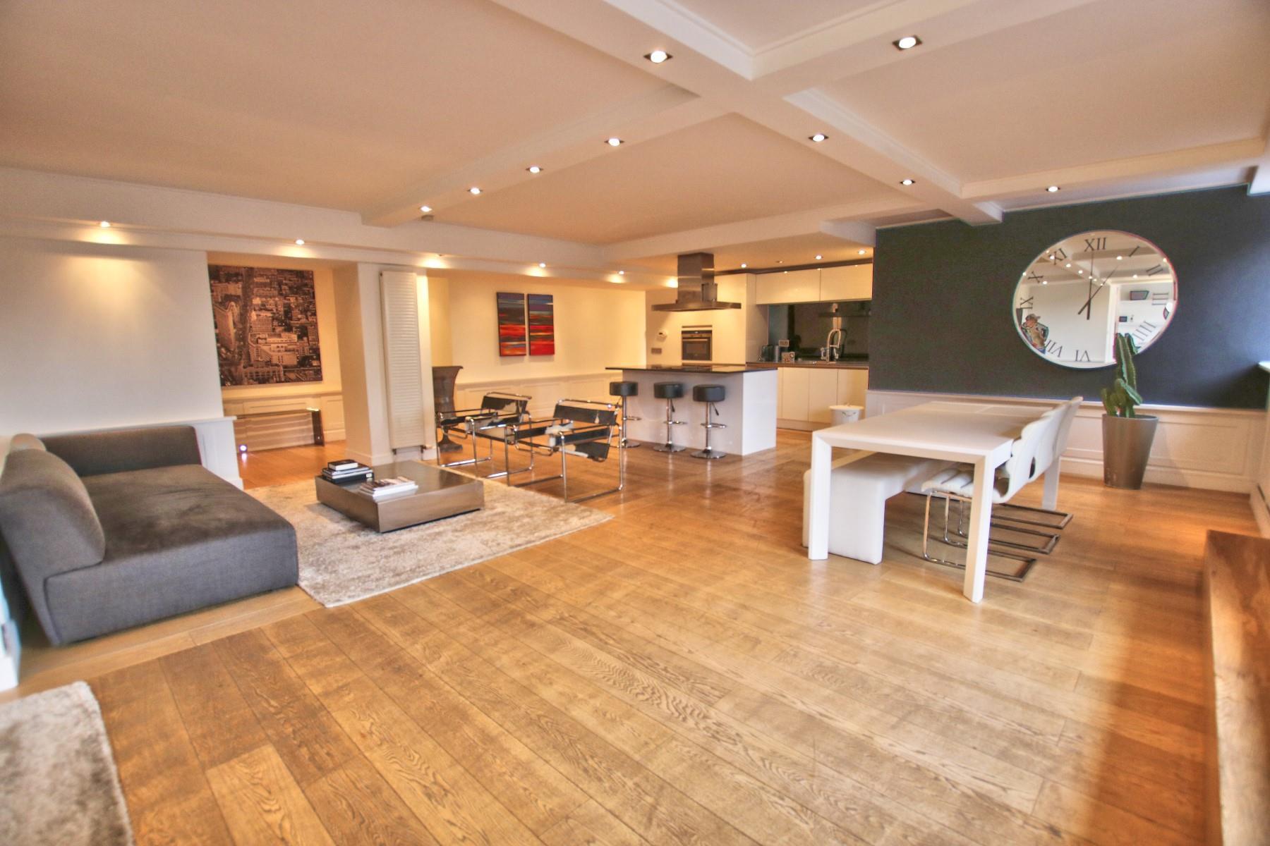 Appartement exceptionnel - Ixelles - #4030098-0