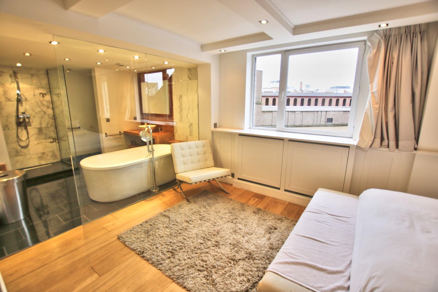 Appartement exceptionnel - Ixelles - #4030098-11