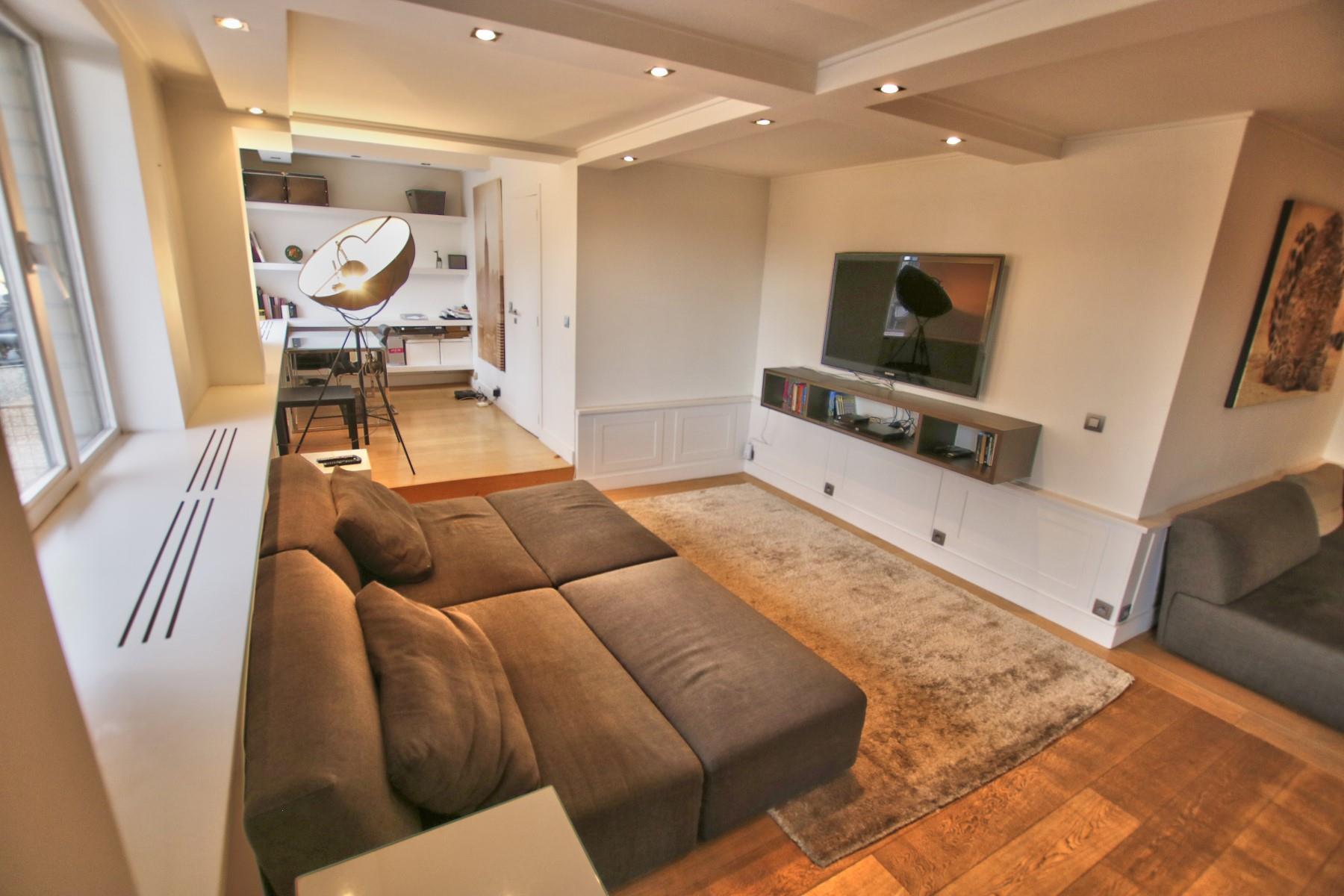 Appartement exceptionnel - Ixelles - #4030098-6