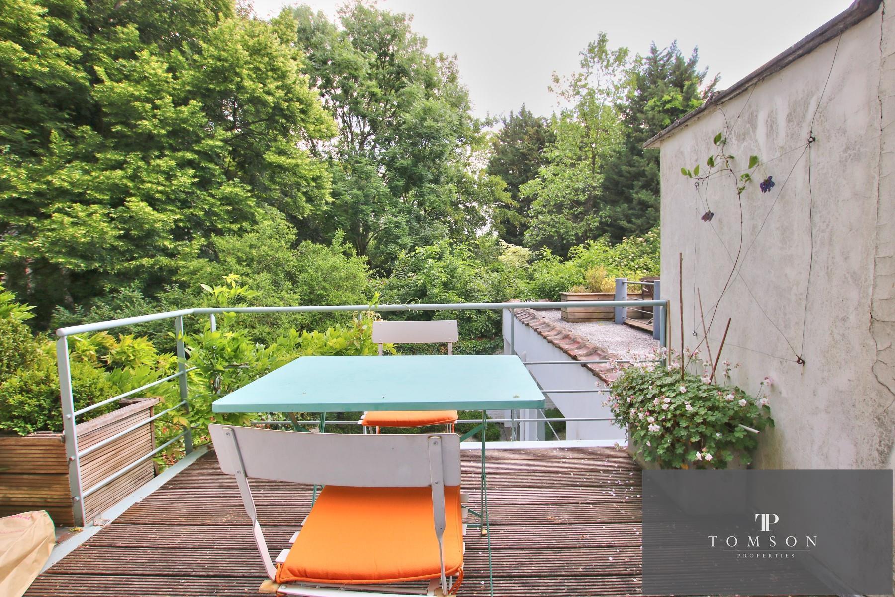 Penthouse - Etterbeek - #4036638-14