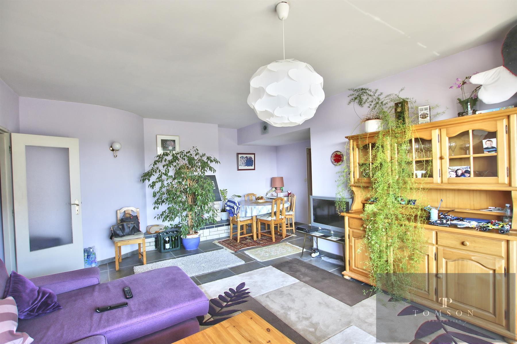 Appartement - Woluwe-Saint-Lambert - #4103299-0