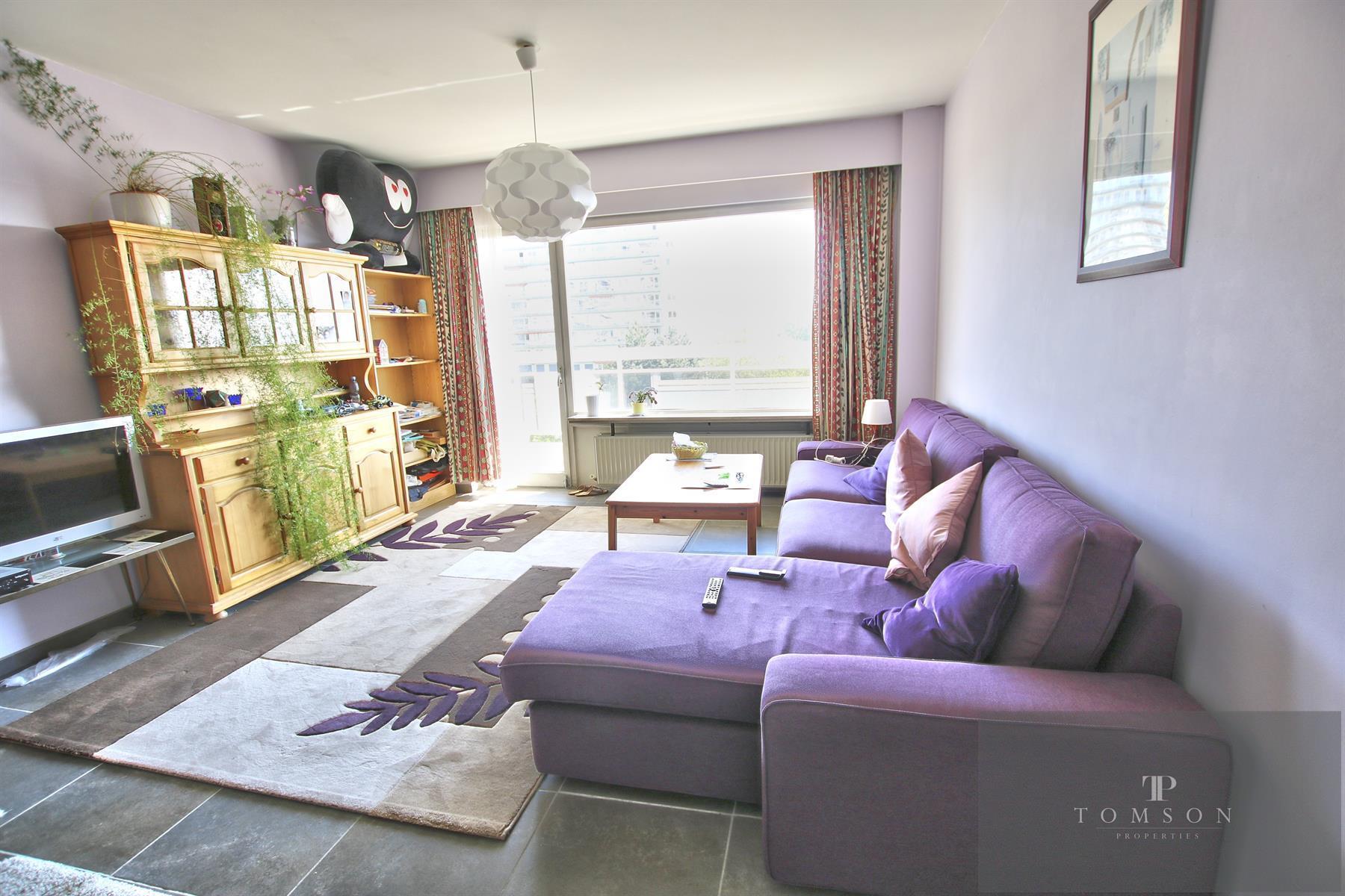 Appartement - Woluwe-Saint-Lambert - #4103299-1