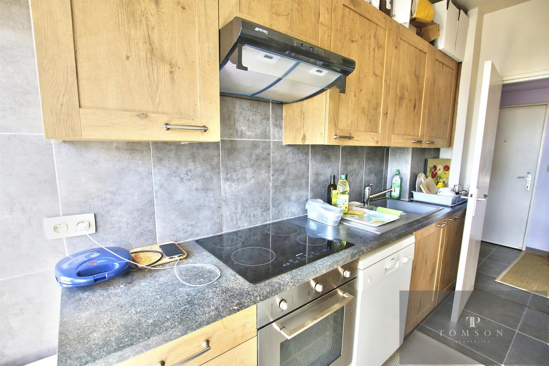 Appartement - Woluwe-Saint-Lambert - #4103299-10