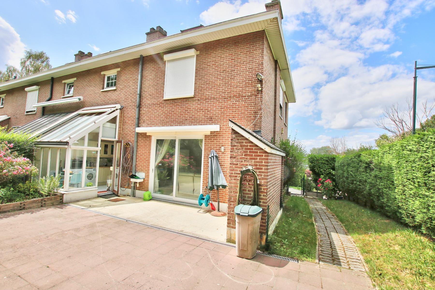 Huis - Woluwe-Saint-Lambert - #4103954-19
