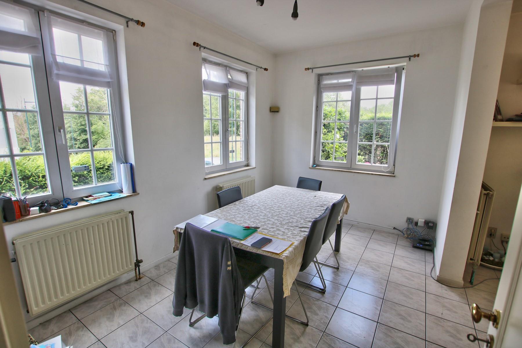 Huis - Woluwe-Saint-Lambert - #4103954-5