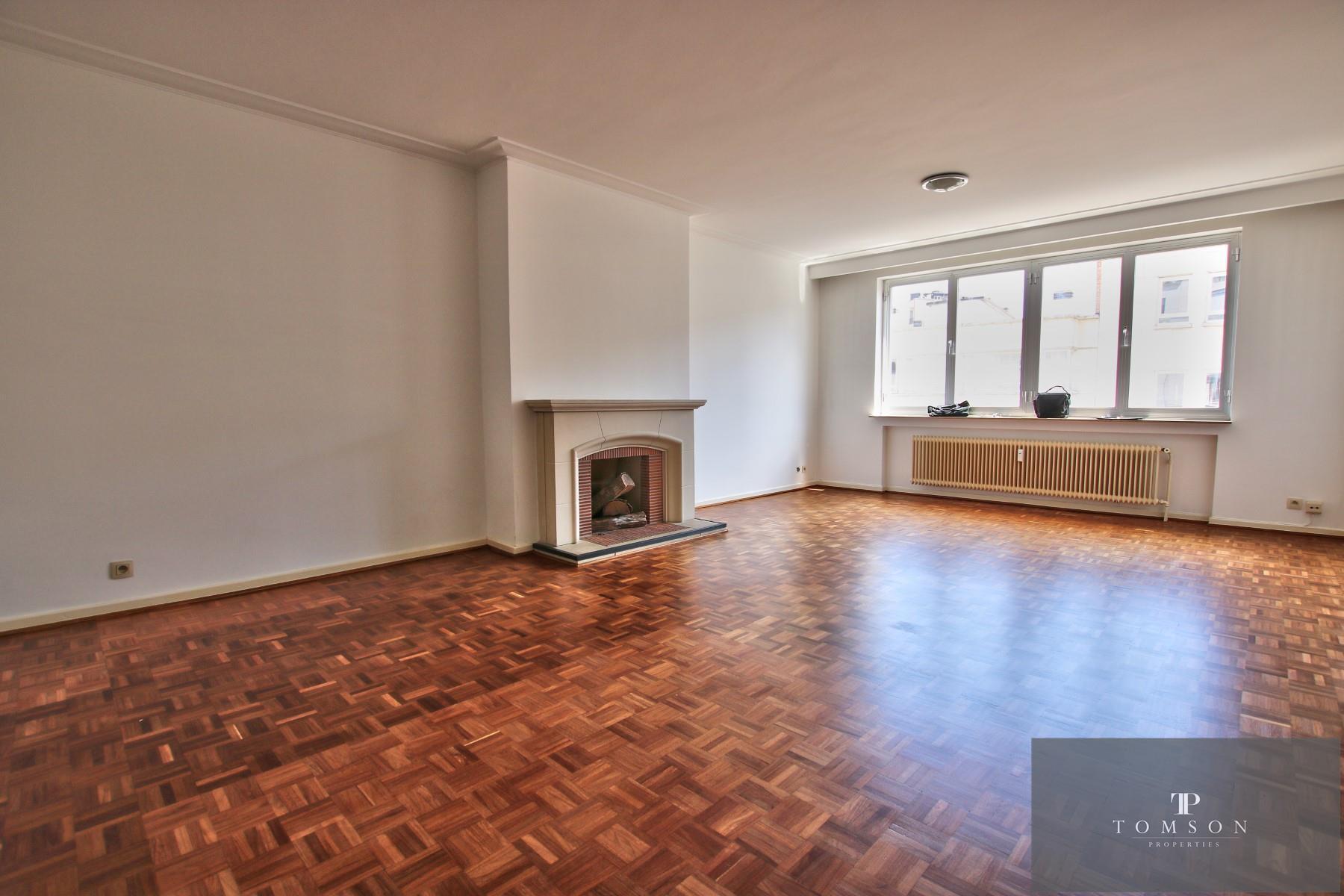 Appartement - Schaerbeek - #4105517-0