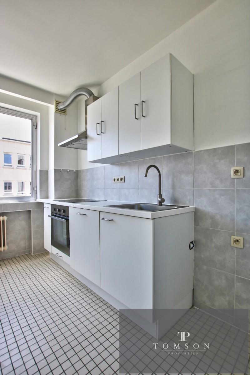 Appartement - Schaerbeek - #4105517-2