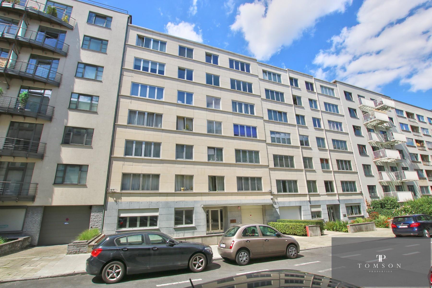 Appartement - Schaerbeek - #4105517-10