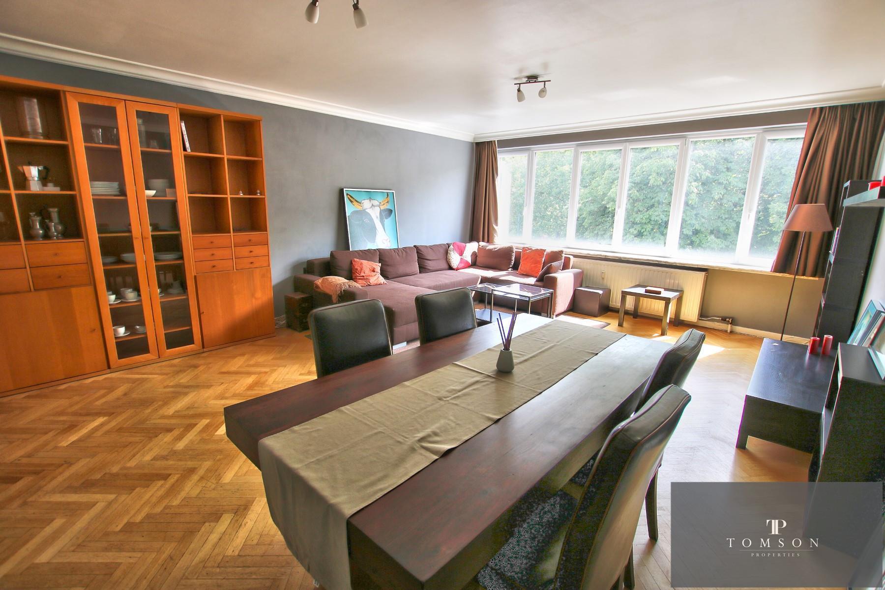 Appartement - Woluwe-Saint-Pierre - #4105915-1