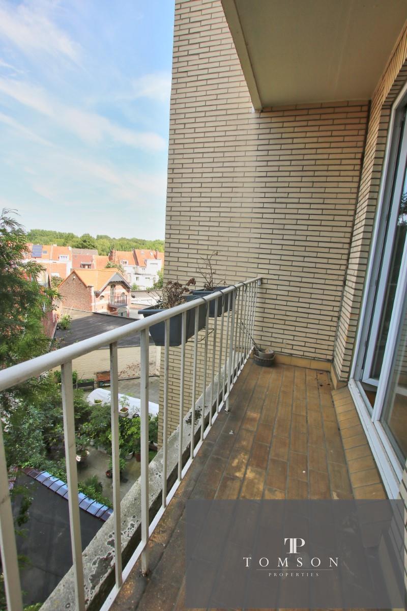Appartement - Woluwe-Saint-Pierre - #4105915-8