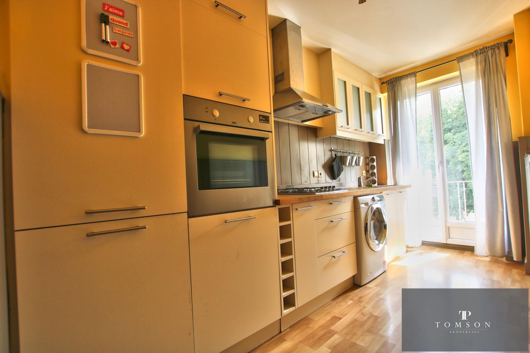 Appartement - Woluwe-Saint-Pierre - #4105915-3