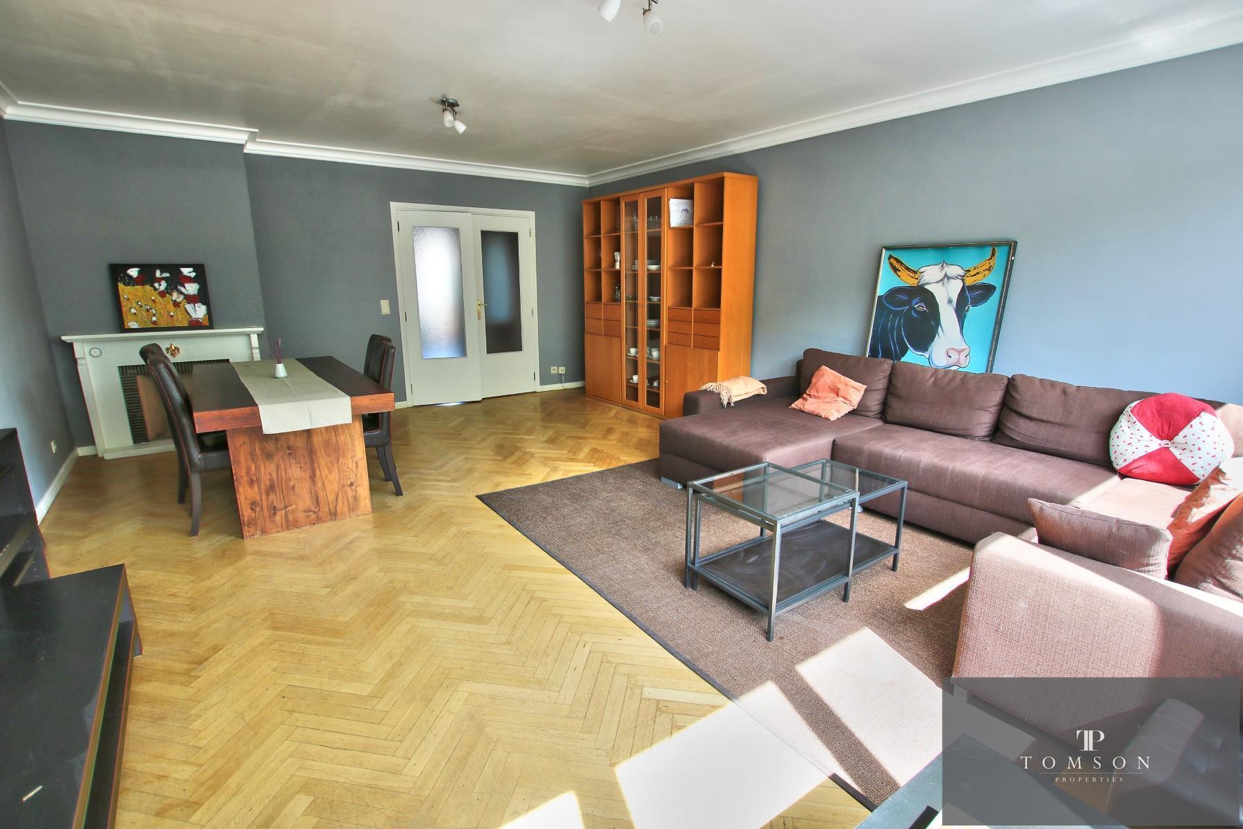 Appartement - Woluwe-Saint-Pierre - #4105915-2