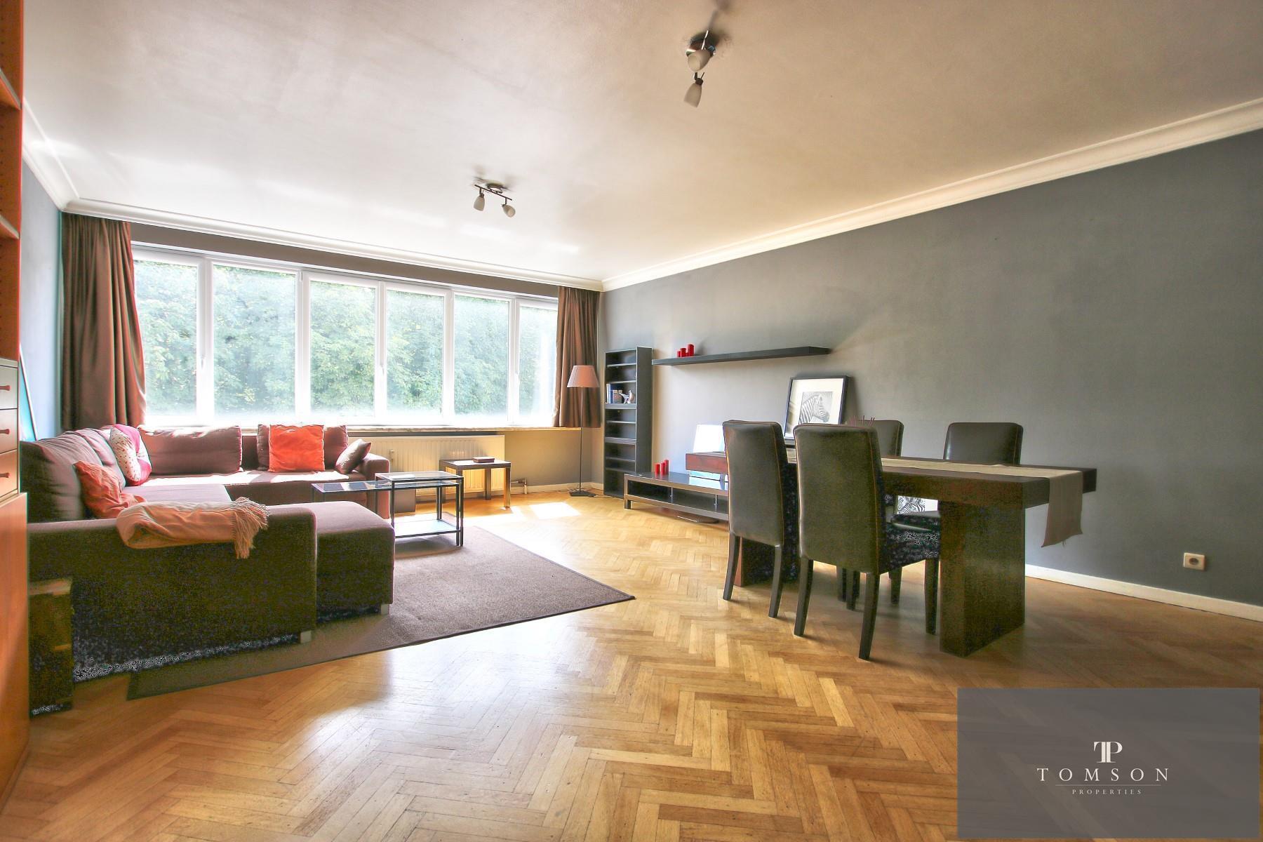 Appartement - Woluwe-Saint-Pierre - #4105915-0